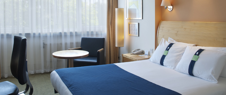 Holiday Inn London - Gatwick Airport - Executive Double