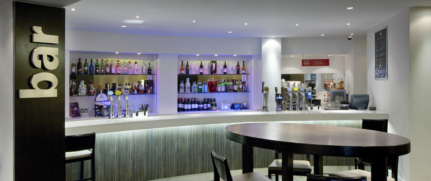 Holiday Inn London Bloomsbury - Bar