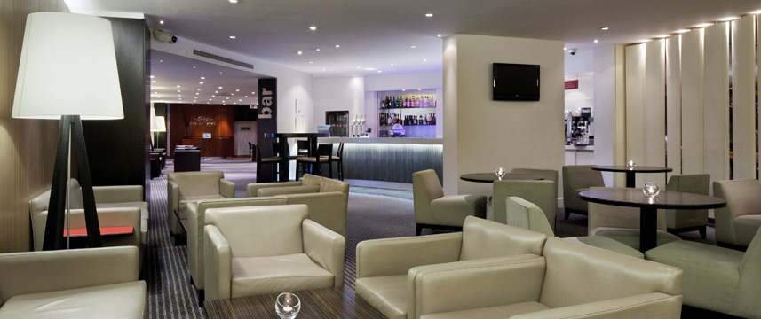 Holiday Inn London Bloomsbury - Bar Seating