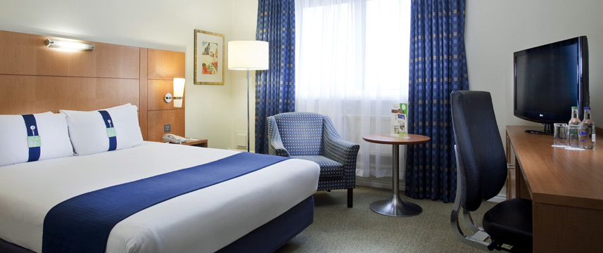 Holiday Inn London Bloomsbury - Double