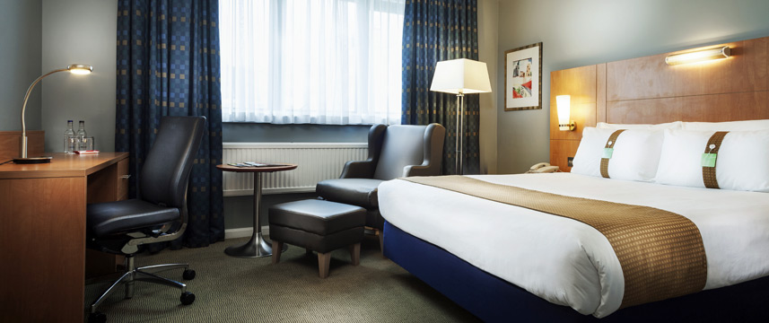 Holiday Inn London Bloomsbury - Executive Room