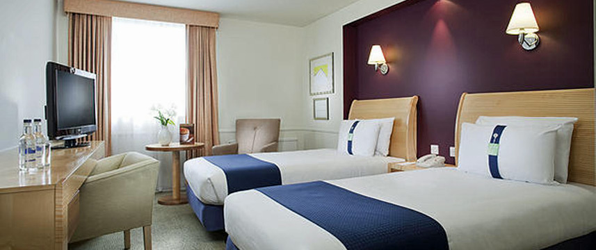 Holiday Inn London Bloomsbury - Twin