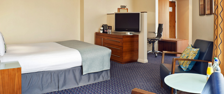 Holiday Inn London Camden Lock - Executive Room