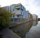 Holiday Inn London Camden Lock