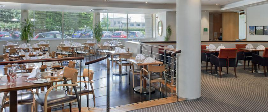 Holiday Inn London Heathrow Ariel - Restaurant