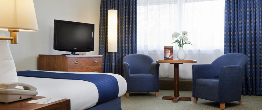 Holiday Inn London Heathrow Ariel - Single