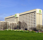 Holiday Inn London Heathrow M4, Jct 4