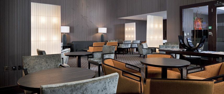 Holiday Inn London Kensington Forum - Business Lounge