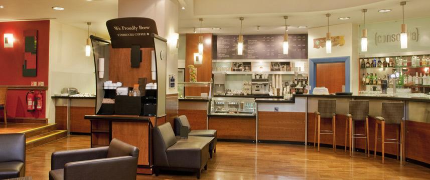 Holiday Inn London Kensington Forum - Coffee Bar
