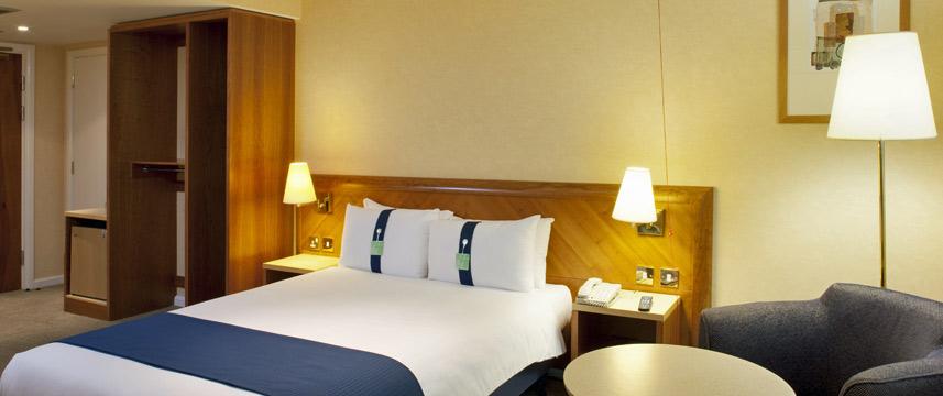 Holiday Inn London Kensington Forum - Double Room