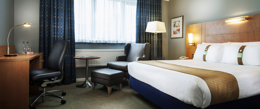 Holiday Inn London Kensington Forum Executive Room