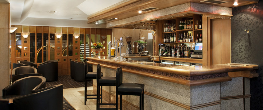 Holiday Inn London Oxford Circus - Bar