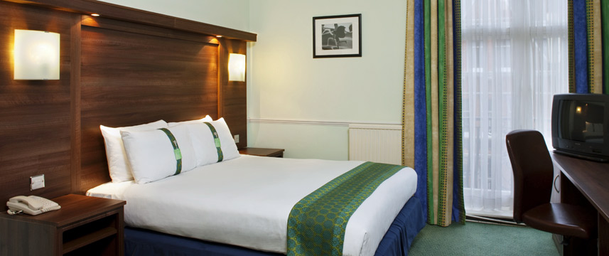 Holiday Inn London Oxford Circus - Double