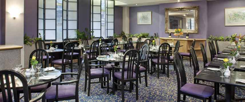 Holiday Inn London Oxford Circus - Restaurant