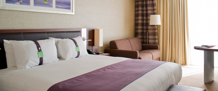 Holiday Inn London Stratford City - Executive room