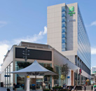 Holiday Inn London Stratford City