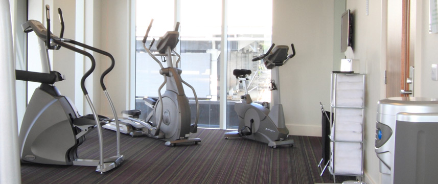 Holiday Inn London Stratford City - Health Club