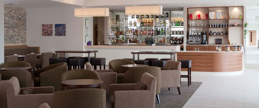 Holiday Inn London Stratford City - Stadium Bar