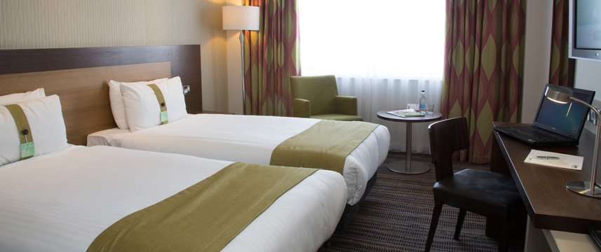 Holiday Inn London Wembley - Executive Twin