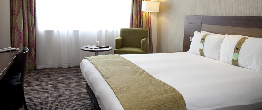 Holiday Inn London Wembley - Standard Double