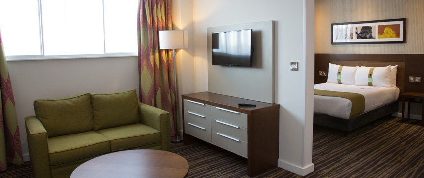 Holiday Inn London Wembley - Suite