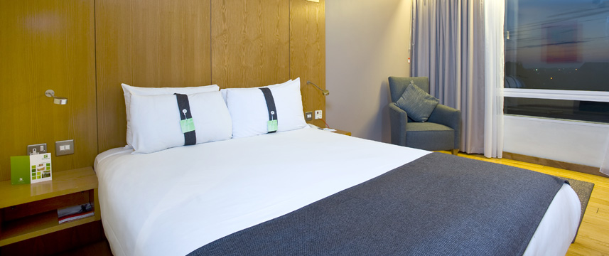 Holiday Inn London West - Double Standard Room