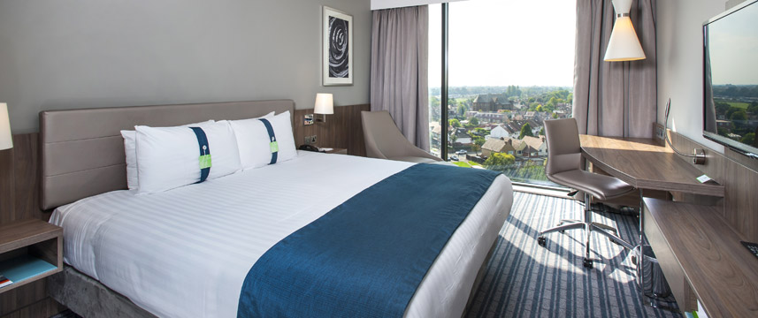 Holiday Inn London West - Executive Room