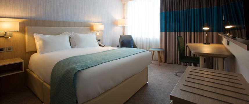 Holiday Inn Manchester City Centre - Accessible Double