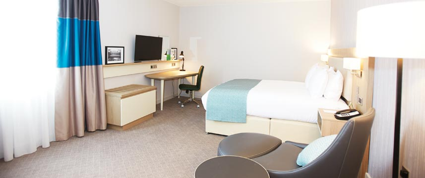 Holiday Inn Manchester City Centre - Accessible King