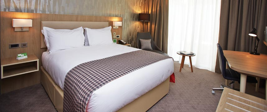 Holiday Inn Manchester City Centre - Double Room