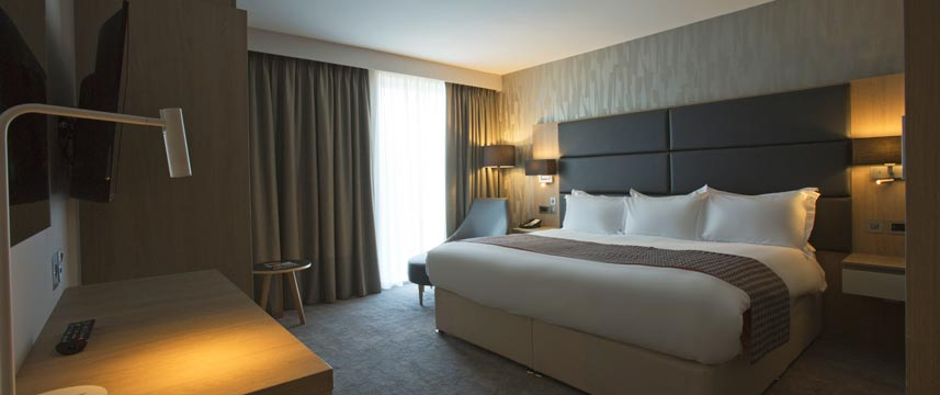 Holiday Inn Manchester City King Executive