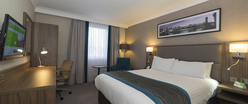 Holiday Inn Nottingham Castle Marina - Executive Room