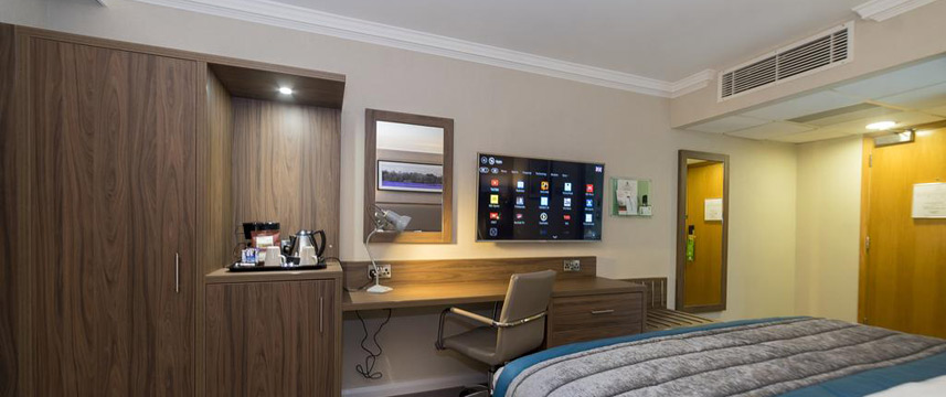 Holiday Inn Nottingham Castle Marina - Superior Room