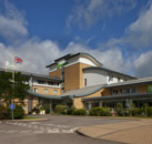 Holiday Inn Oxford
