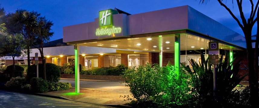 Holiday Inn Reading South M4 Jct11 - Exterior