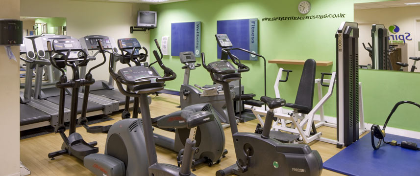 Holiday Inn Reading South M4 Jct11 - Gym