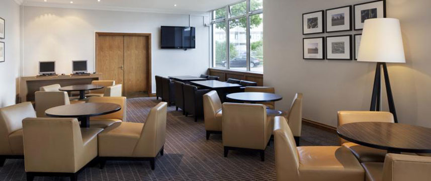 Holiday Inn Southampton - Lounge