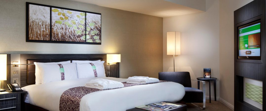 Holiday Inn Whitechapel - Executive Double