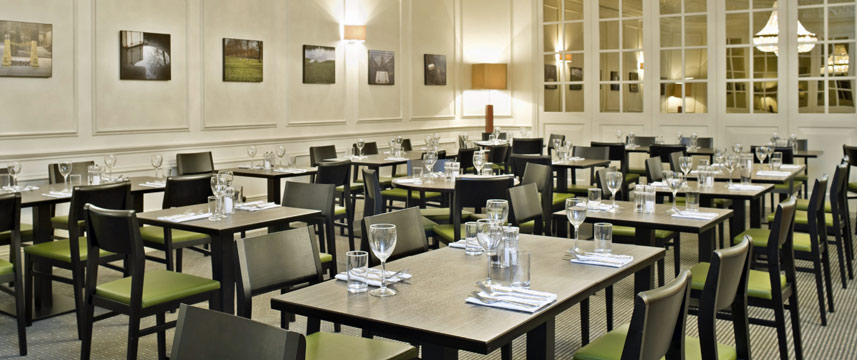 Holiday inn London Mayfair Restaurant