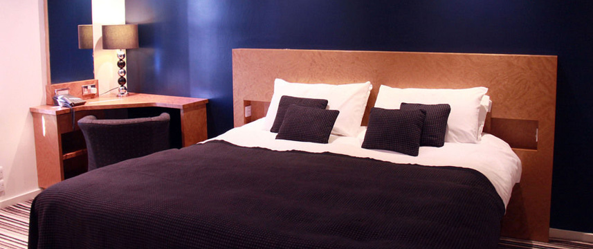 Hotel 53 - King Room