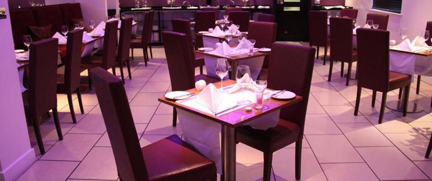 Hotel 53 - Restaurant
