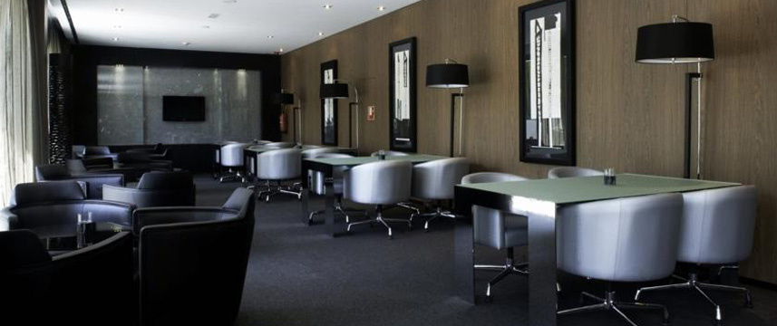 Hotel AC Atocha - Bar Seating