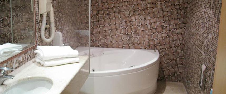 Hotel Aphrodite Roma Termini