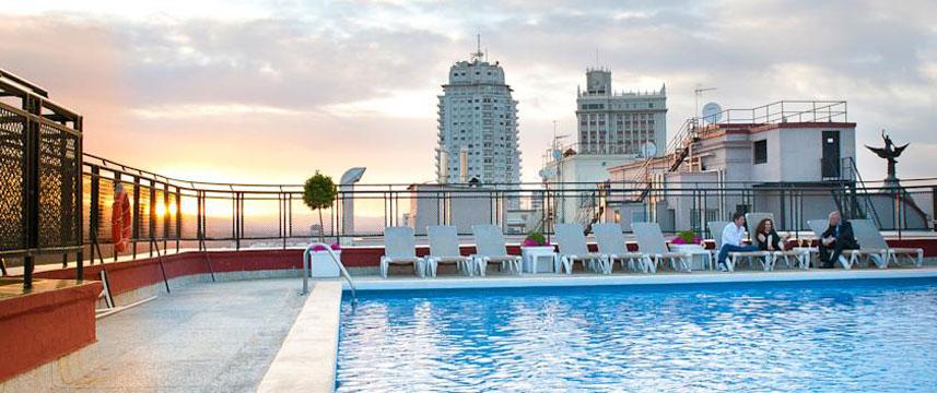Hotel Emperador Madrid 1 2 Price With Hotel Direct