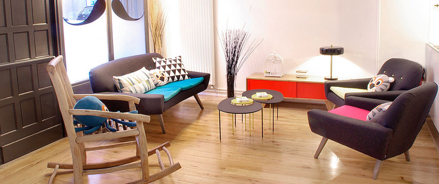 HOTEL GEORGE OPERA - ASTOTEL, Paris  69% off  Hotel Direct