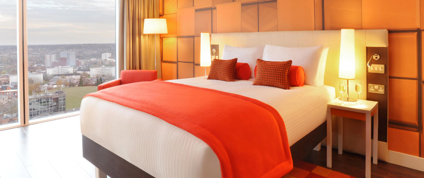 Hotel Indigo Birmingham - Executive Double