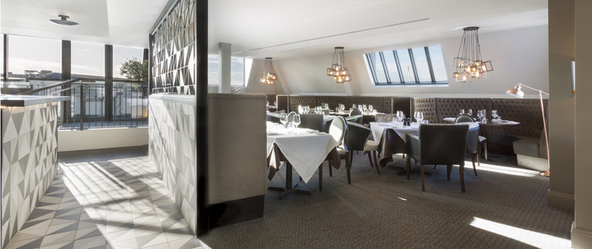 Hotel Indigo Cardiff - Steakhouse Bar & Grill