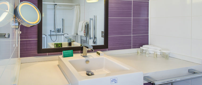 Hotel Indigo Liverpool - Bathroom