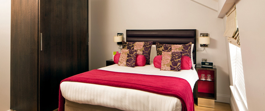 Hotel Indigo London Paddington - Double