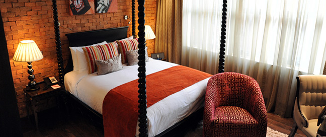 Hotel Indigo London Tower Hill - Double